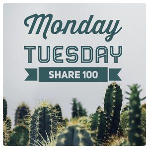 🌿MONDAY🌿Share 💯 Group